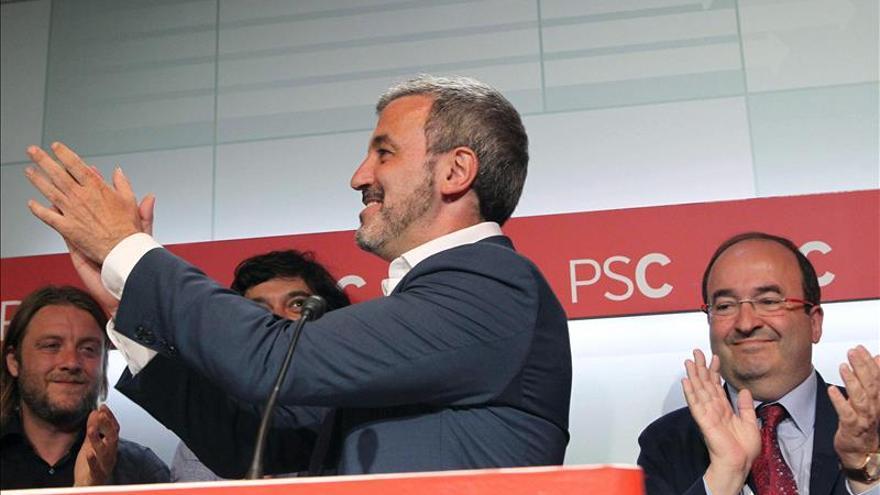 Iceta resalta que el PSC es la segunda fuerza catalana y se ofrece para pactos