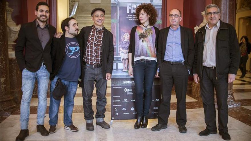 """Maniac"", del francés Khalfoun, ganadora de la 19 edición del FANT de Bilbao"