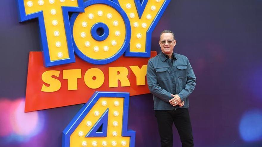"""Los juguetes toman los cines de EE.UU. con """"Toy Story 4"""" y """"Child's Play"""""""