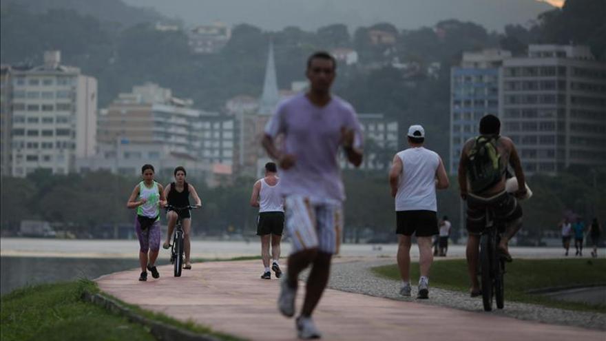 Varias ciudades de Brasil sufren el verano más cálido de las últimas décadas
