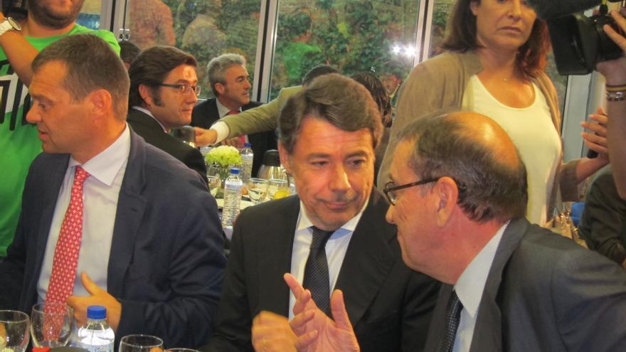 """González está """"ilusionado"""" en asumir la """"responsabilidad"""" de presidente y relevar a alguien """"insustituible"""""""