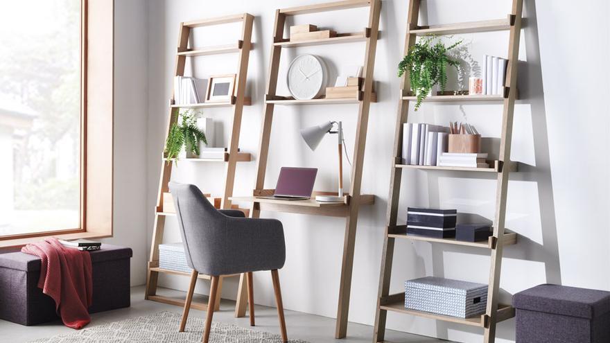 Cómo montar tu oficina en casa en siete pasos.
