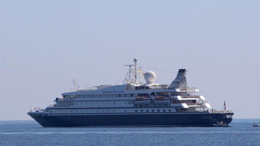 España opta al liderazgo europeo como destino de cruceros, según el sector