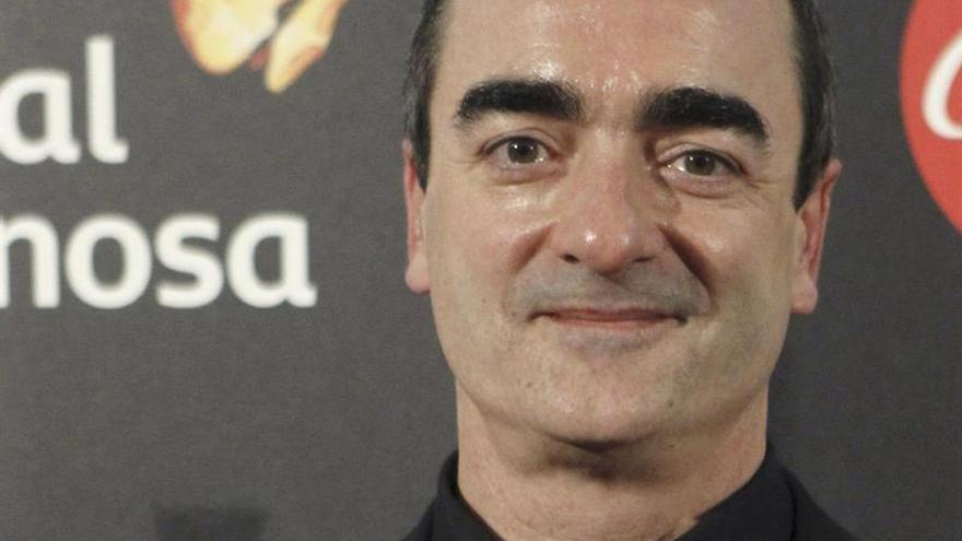 El español Víctor Reyes se alza con el Emmy a la mejor banda sonora