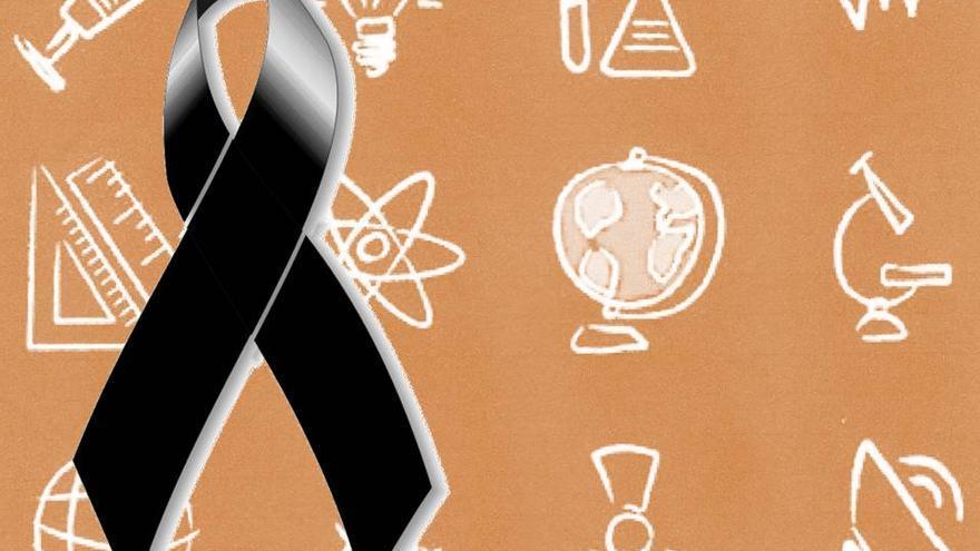 Luto por la Ciencia Española