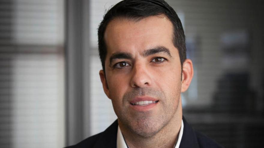 Florentino Guzmán, en una imagen de archivo