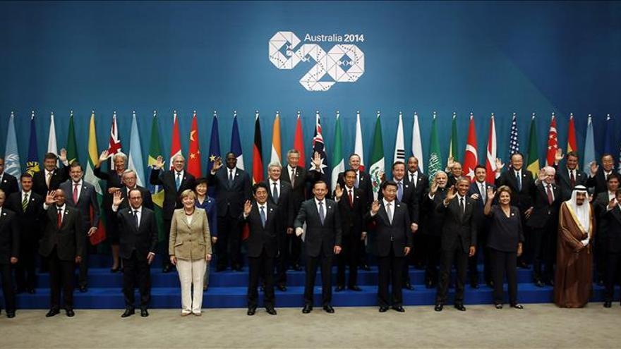La guerra de Siria y la crisis de los refugiados marcan la cumbre del G20