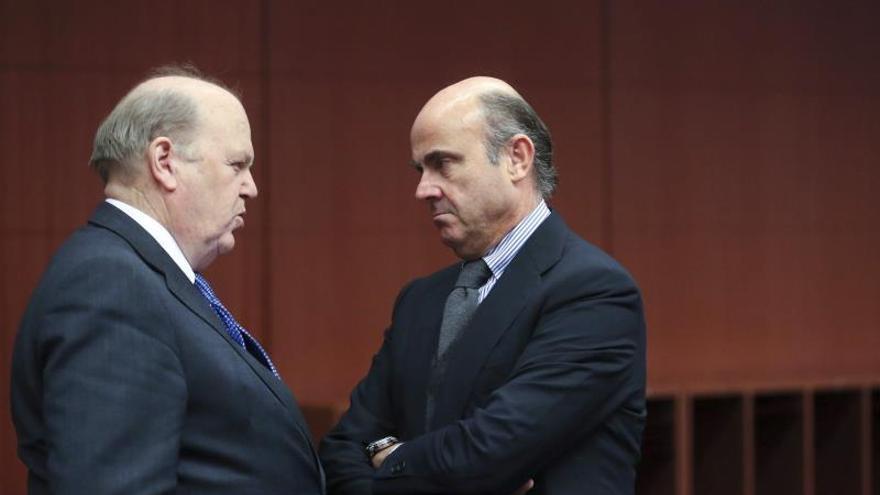 Irlanda apoya reabrir el debate sobre del fondo de resolución bancaria