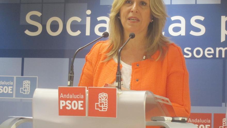 """Trinidad Jiménez cree que """"algo no va bien"""" cuando líderes del PP como Aguirre """"buscan refugio"""" en la empresa privada"""