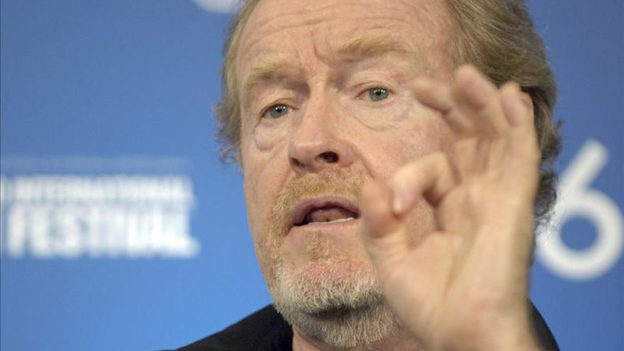 """""""Halo: Nightfall"""", la serie digital de Ridley Scott, debuta en Los Ángeles"""