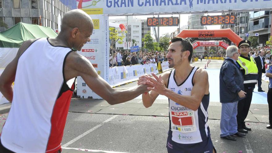 El Maratón 2013 inunda las calles de LPGC #4