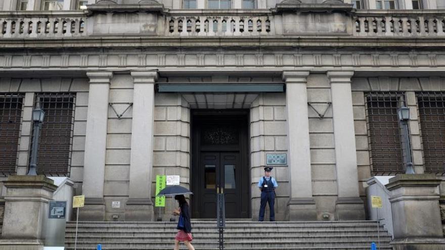 El BoJ mantiene su política monetaria en contra de la tendencia global