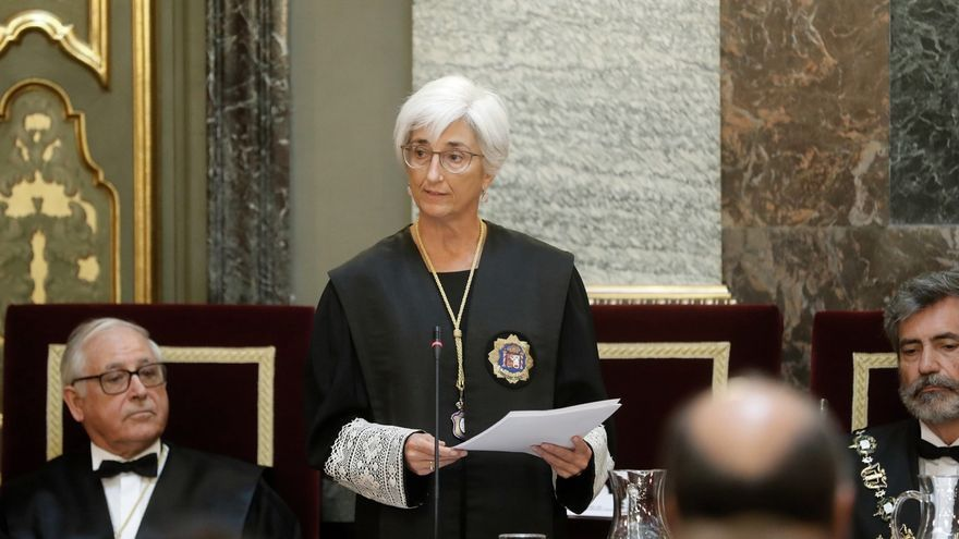 El Consejo Fiscal se pronuncia esta semana sobre los candidatos a la plaza de Segarra