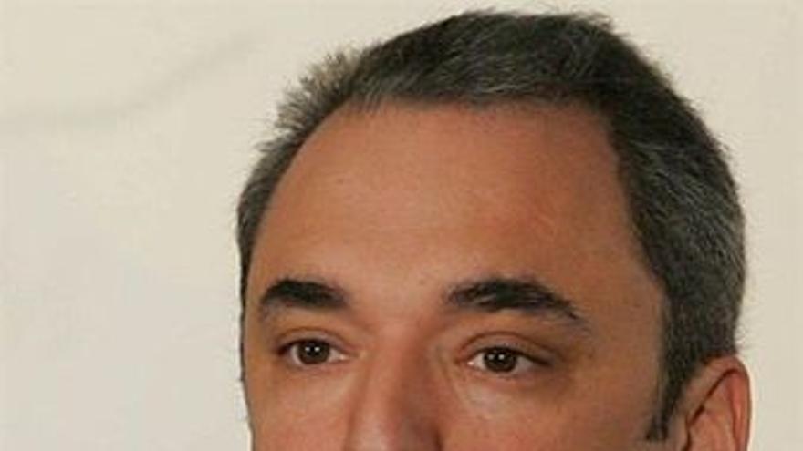 Rafael Simancas, diputado PSOE y PSM