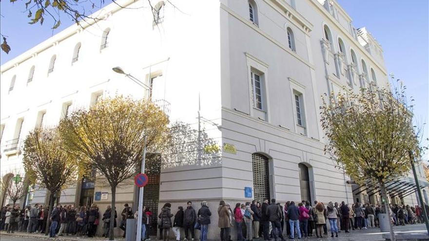 Agotadas en una hora las entradas para el concierto de Woody Allen en Badajoz