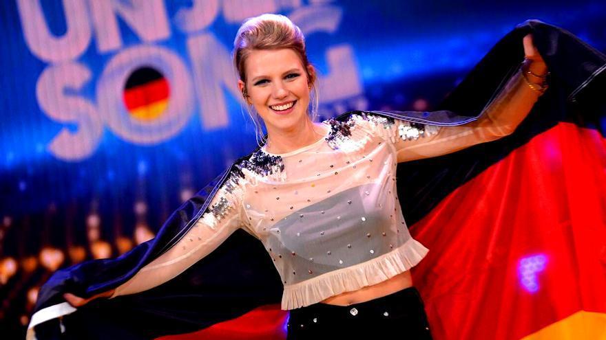 Acusan a Alemania de plagiar a David Guetta para Eurovisión 2017