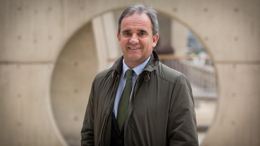 Raúl Burillo.
