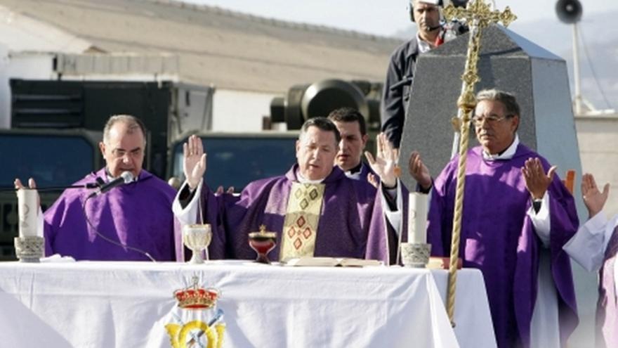 Del funeral de Cristo Ancor Cabello #1