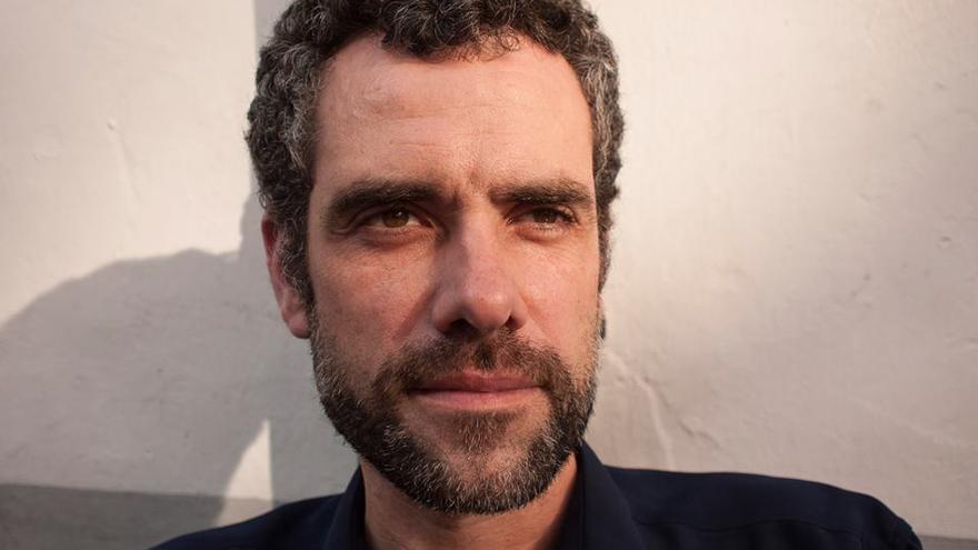 El músico Fernando Martel será el pregonero de la Navidad capitalina.