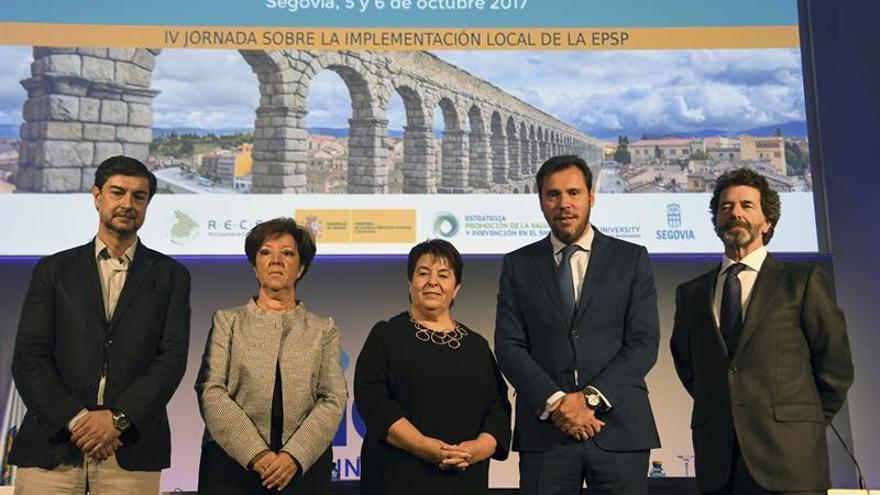 Ciudades Saludables reclaman más inversión para políticas locales de salud