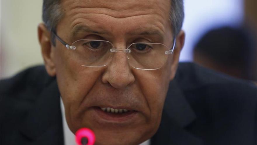 Arabia Saudí presiona a Rusia para que retire apoyo a Al Asad, según el NYT