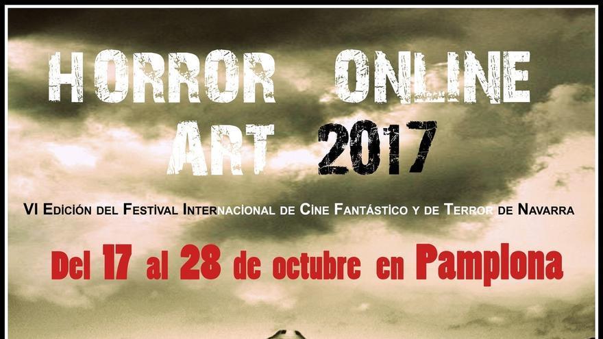 El VI Festival Horror Online Art se celebrará entre el 17 y el 28 de octubre