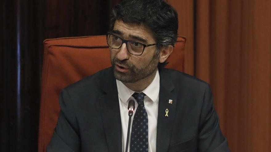 Puigneró, Vilagrà y Giró encabezarán las comisiones bilaterales con el Gobierno