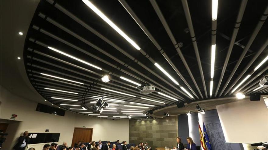 """El Gobierno pide que no haya """"exclusión"""" de ningún partido en los pactos"""