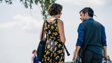 Lola Kirke y Gael García Bernal, protagonistas de 'Mozart in the jungle'