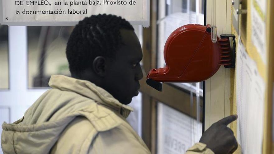 España destaca en la UE por el diferente nivel de pobreza entre nacionales e inmigrantes