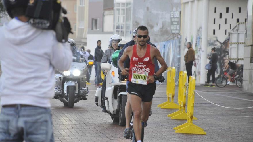 El Maratón 2013 inunda las calles de LPGC #29