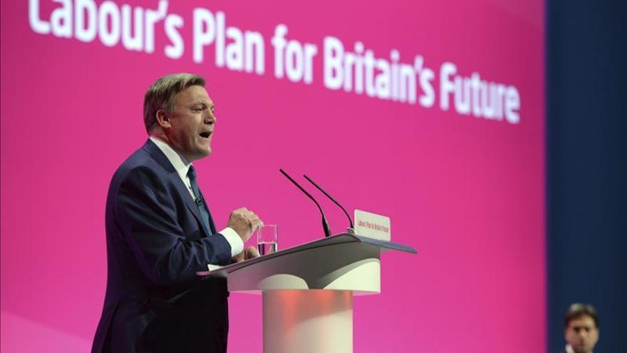 """Los laboristas alertan de que los recortes de los """"tories"""" serán """"extremos"""""""