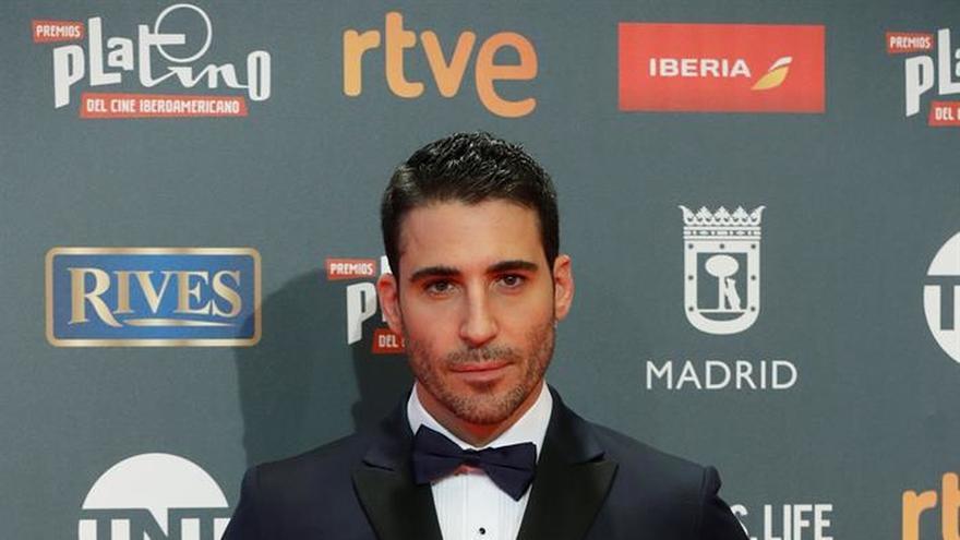 """Miguel Ángel Silvestre se pone a prueba en la última entrega de """"Narcos"""""""