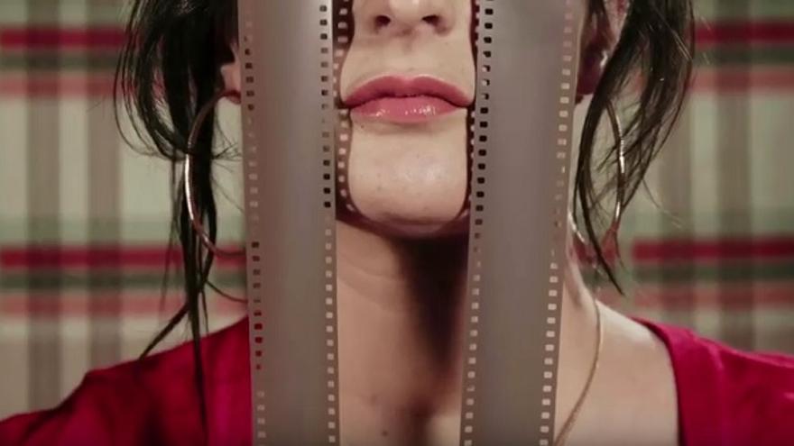 Fotograma del spot de Omar Sánchez