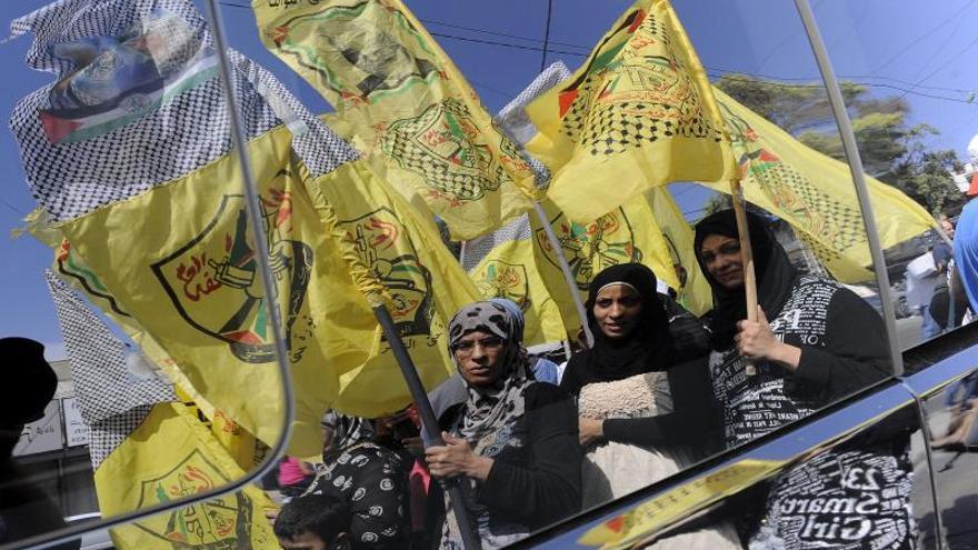 Fatah urge a Hamás a dar una respuesta clara a la propuesta de reconciliación