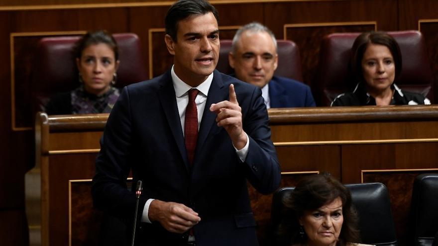 Pedro Sánchez inaugura este martes la ampliación de la planta de Reig Jofre en Toledo