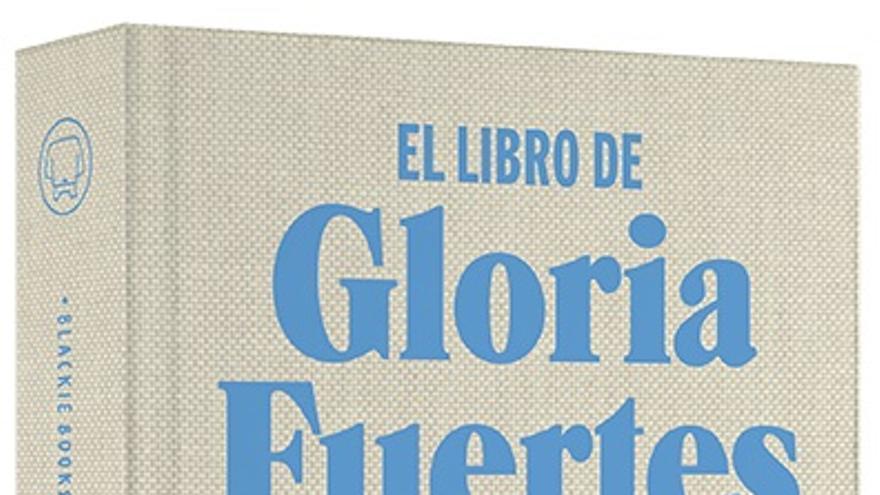 El círculo de pasiones de Gloria Fuertes