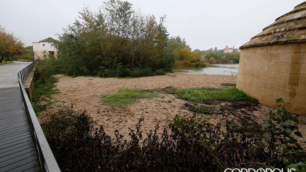 Las últimas lluvias apenas se notan en los embalses que viven su peor sequía en los últimos 12 años