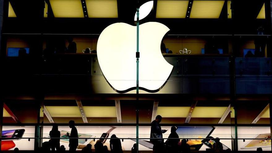 """Apple dice que Spotify solo paga la """"tasa app"""" en menos de un 1 % de usuarios"""