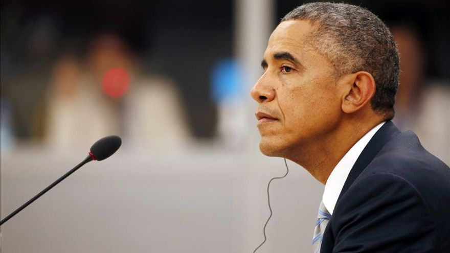 Obama acuerda con Vietnam una mayor cooperación diplomática