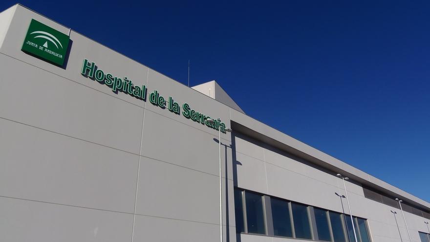 """El PP critica los """"desperfectos y deficiencias"""" en el Hospital de Ronda y pide responsabilidad políticas"""