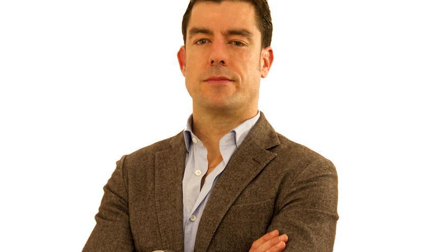 Javier García Pereda, experto nutricionista