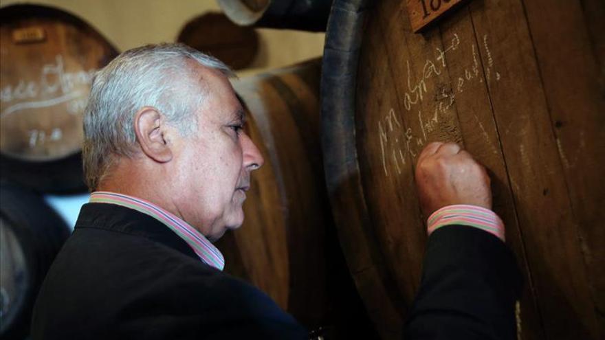 """Javier Arenas afirma que el voto al PP garantiza """"el empleo y la estabilidad"""""""