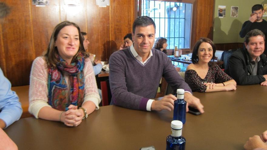 Pedro Sánchez estará en Moral de Calatrava (Ciudad Real) este viernes dentro del programa 'Casas del Pueblo Abiertas'