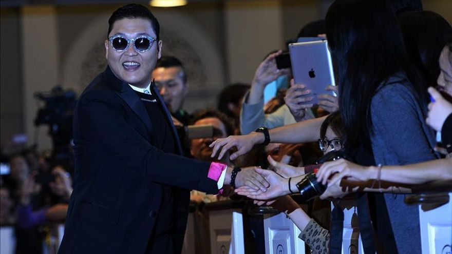 "Psy actuará en la final del programa ""Dancing With The Stars"" de EEUU"