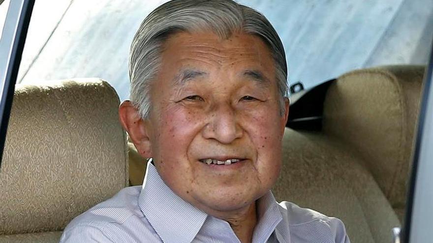 El Gobierno inicia los trámites para facilitar la sucesión de Akihito
