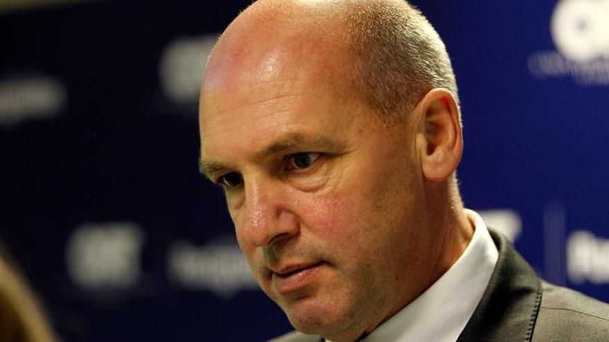 Presidente del Senado australiano renuncia en otro caso de doble nacionalidad