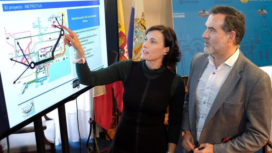 El Metro-TUS y la reorganización de líneas empezará a funcionar el 1 de febrero