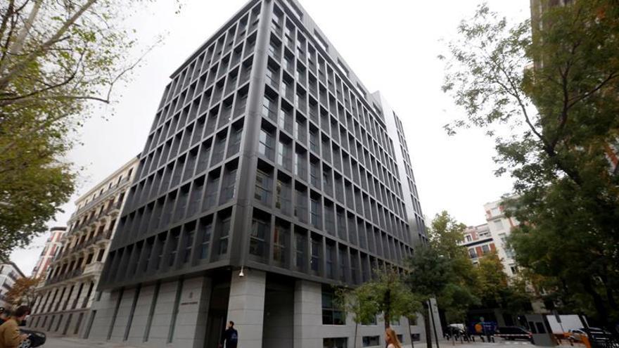 El juez deja en libertad bajo fianza a los detenidos por el caso Villarejo