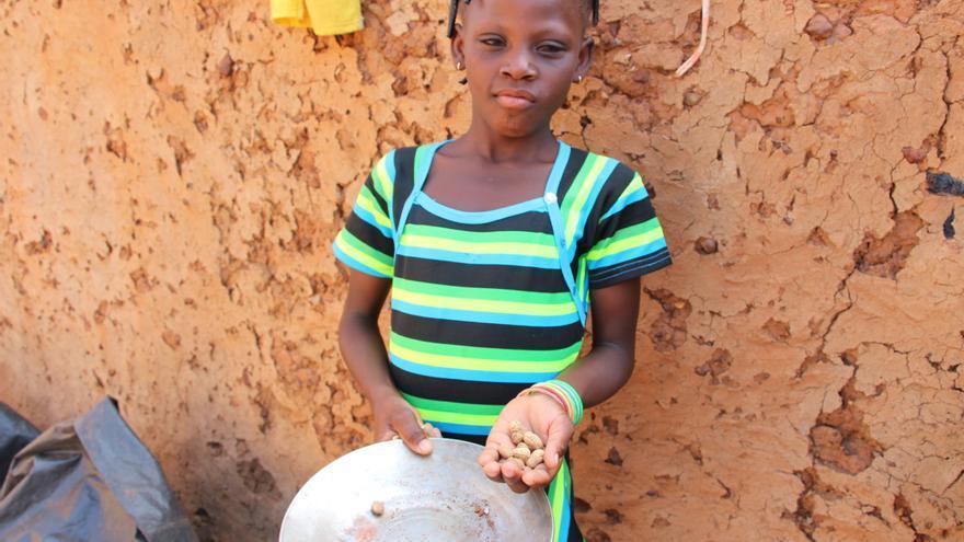 Minas de oro en Burkina Faso